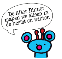 Wanneer After Dinner
